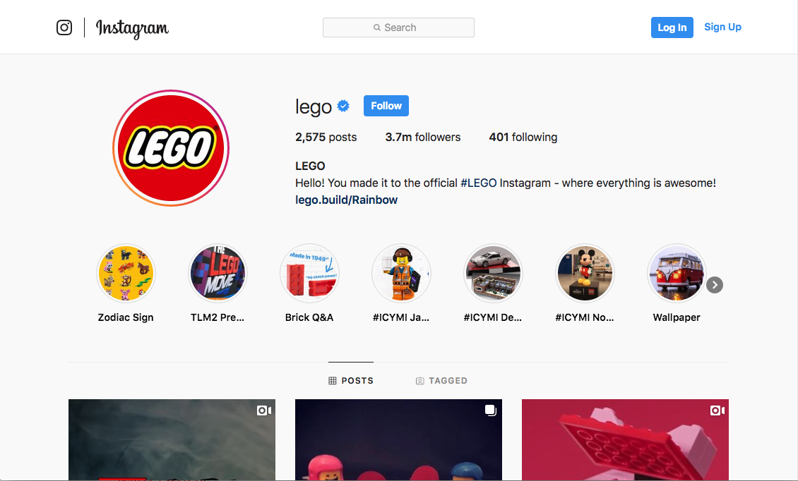 7 Instagram Accounts to Follow for Serious Content